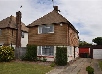 Thumbnail 2 bed detached house for sale in Willingdon Park Drive, Eastbourne, East Sussex
