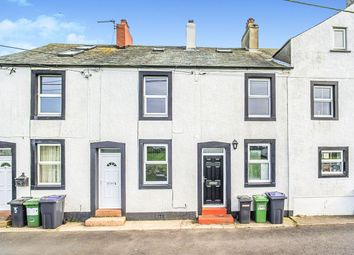 Thumbnail 2 bed terraced house for sale in Croft View, Parsonby, Aspatria, Wigton