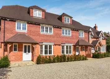 Thumbnail 4 bed terraced house for sale in Mill Lane, Calcot, Reading