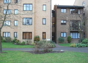 Thumbnail 1 bed flat to rent in The Rowans, Woking