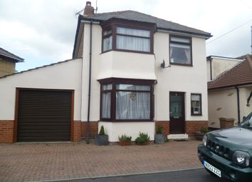 Thumbnail 3 bed detached house to rent in St Cuthbert Road, Bridlington