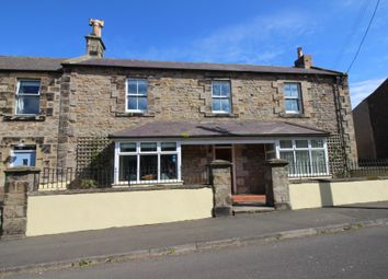 Thumbnail 4 bedroom cottage for sale in The Croft, South Lane, North Sunderland, Seahouses