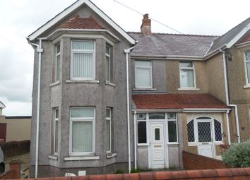Thumbnail 3 bed semi-detached house to rent in Gate Road, Penygroes, Llanelli