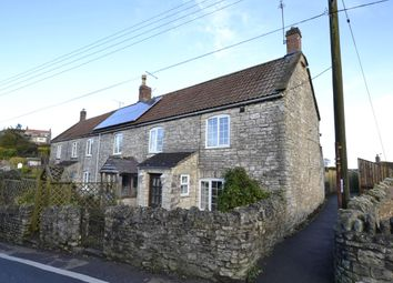 Thumbnail 2 bed cottage for sale in The Batch, Farmborough, Bath, Somerset