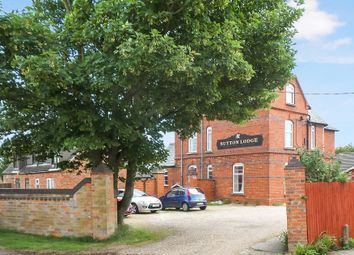 Thumbnail Hotel/guest house for sale in Station Road, Sutton-On-Sea