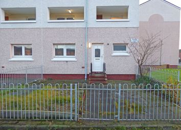Thumbnail 1 bedroom flat for sale in Heron Street, Bridgeton, Glasgow
