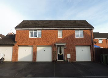 Thumbnail 2 bed property for sale in Brynheulog, Pentwyn, Cardiff