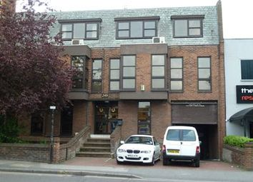 Thumbnail Office to let in Unit 3. 249 Cranbrook Road, Ilford, Ilford, Essex