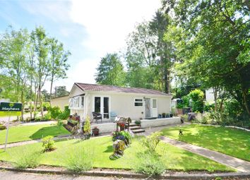 Thumbnail 2 bed detached house for sale in Turners Hill, Crawley, West Sussex