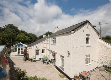 Thumbnail 5 bed property for sale in Hillhead Road, Kergilliack, Falmouth