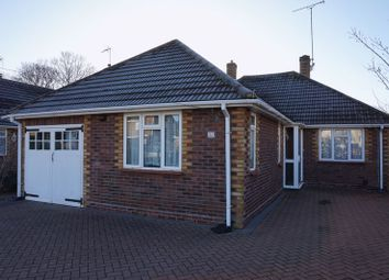 Thumbnail 3 bed detached bungalow to rent in Lassell Gardens, Maidenhead