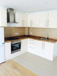 Thumbnail 2 bed flat to rent in Strathmore Rd, Croydon