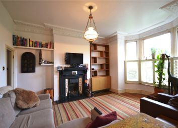 Thumbnail 3 bed flat to rent in Middle Lane, Crouch End