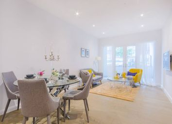Thumbnail 2 bed flat for sale in Blackwall Lane, Greenwich