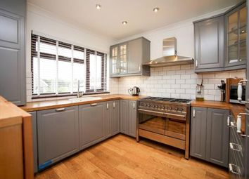 Thumbnail 2 bed semi-detached house for sale in Baldwin Road, Minster, Sheerness, Kent