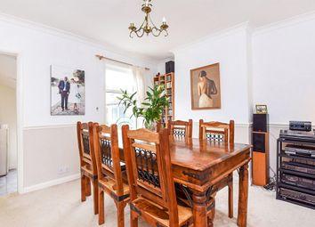 Thumbnail 2 bedroom end terrace house for sale in Eland Road, Croydon