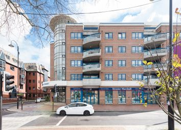 Thumbnail 3 bed flat for sale in Astoria Court, 116 High Street, Purley, Surrey