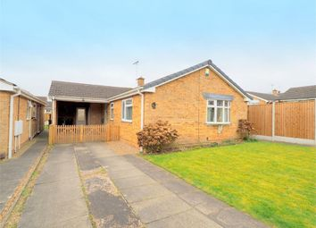 Thumbnail 3 bed detached bungalow for sale in Milldale Walk, Sutton-In-Ashfield, Nottinghamshire