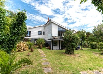 Thumbnail 5 bed detached house for sale in Newhaven Road, Rodmell, East Sussex