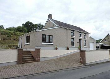 Thumbnail 3 bed detached house for sale in Gorrig Road, Pentrellwyn, Llandysul