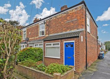 Thumbnail 2 bed end terrace house for sale in Granville Avenue, Reynoldson Street, 3Bp