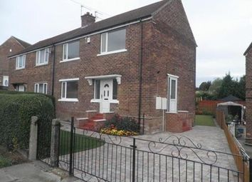 Thumbnail 3 bed semi-detached house for sale in Humphries Avenue, Rotherham