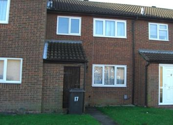 Thumbnail 3 bed property to rent in Alburgh Close, Bedford