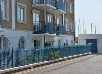 Thumbnail 1 bedroom flat for sale in Neptune Court, Brighton