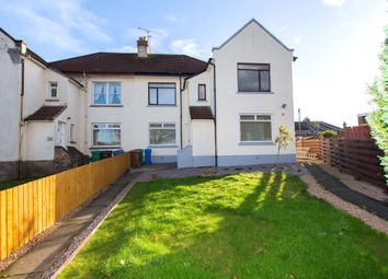 Thumbnail 3 bed flat for sale in King Street, Kirkcaldy