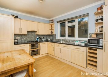 Thumbnail 1 bed flat to rent in Montalt Road, Woodford Green