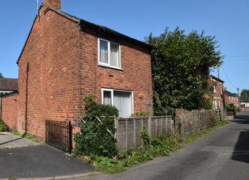 Salisbury Road, Market Drayton TF9. 2 bed detached house for sale