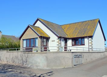 Thumbnail 4 bed detached bungalow for sale in Norland Road, Lybster