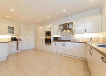 Thumbnail 4 bed detached house for sale in Enid Close, Bricket Wood, St. Albans