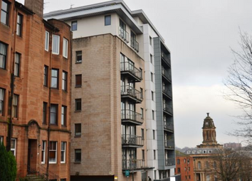 Thumbnail 2 bed flat to rent in Rose Street Glasgow, Glasgow
