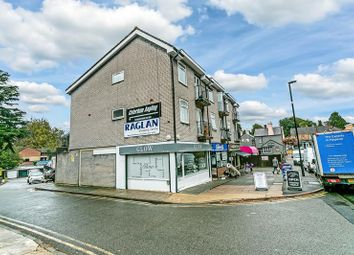 Thumbnail 1 bed flat for sale in Chaldon Road, Caterham