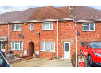 Thumbnail 3 bed terraced house for sale in Gordon Avenue, Winchester