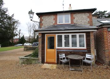 Thumbnail 1 bed cottage to rent in East Meon Road, Clanfield, Waterlooville