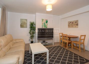 Thumbnail 2 bed flat to rent in Boswell Street, City