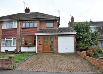 Thumbnail 3 bedroom semi-detached house for sale in Stephens Close, Luton