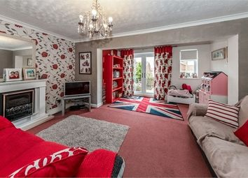 3 bed terraced house for sale in Beech Park, Brandon, Durham DH7
