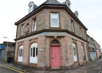 Thumbnail 2 bed flat for sale in 283 High Street, Methil, Leven, Fife