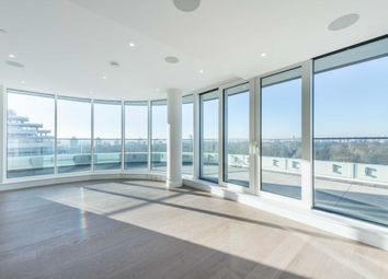 Thumbnail 2 bedroom flat for sale in Cascade Court, Vista, Chelsea Bridge Wharf, Battersea
