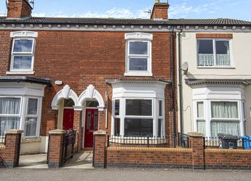 Thumbnail 4 bedroom property for sale in Hawthorn Avenue, Hull