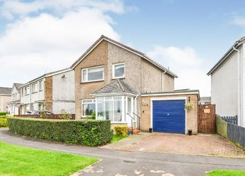Thumbnail 3 bed detached house for sale in Spencer Drive, Paisley