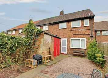 Thumbnail 3 bed terraced house to rent in Rosedale Grove, Hull