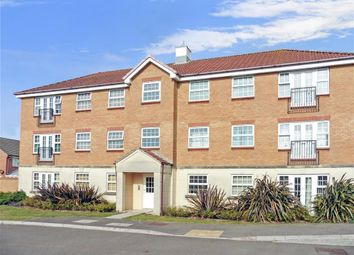 Thumbnail 2 bed flat for sale in Hancock Way, Shoreham-By-Sea, West Sussex