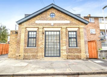 Thumbnail 1 bed terraced house for sale in Plot 2, Mission Lodge, 44 Waterloo Road, Uxbridge