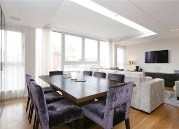 3 bed flat for sale in Harmont House, 20 Harley Street, Marylebone W1G
