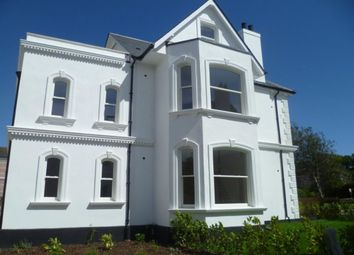 Thumbnail 1 bed flat to rent in Mill Court, Manor Road, Worthing