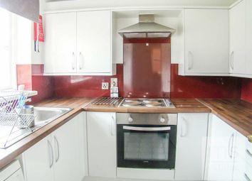 Thumbnail 3 bedroom semi-detached house to rent in Hinchin Brook, Lenton, Nottingham